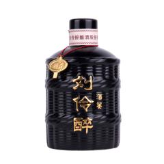 60° 刘伶醉 酒篓  500ml