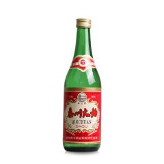 【老酒特卖】53°秦川大曲500ml(2000年)收藏老酒