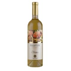 黄金鲟摩尔多瓦远洋白羽白葡萄酒750ml