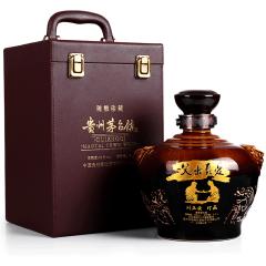 53°贵州茅台镇王祖烧坊私人订制龙虎坛2.5L(父亲节定制版)酱香型白酒