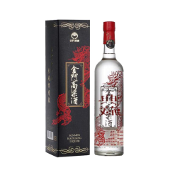 56°台湾金门高粱酒典藏红龙750ml