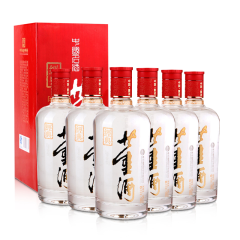 54°红色经典董酒500ml(6瓶装)