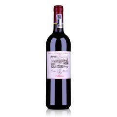 法国拉菲罗斯柴尔德珍酿梅多克法定产区葡萄酒750ml