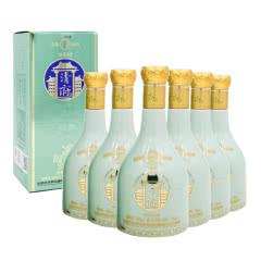 42°汾酒集团清府酒500ml (6瓶装)