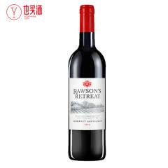 洛神山庄赤霞珠红葡萄酒750ml