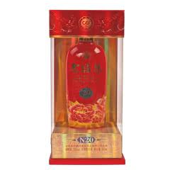 50°杜康村酒老雒楊(N20)浓香型白酒500ml
