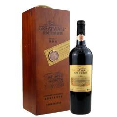 长城天赋葡园珍藏干红葡萄酒750ml
