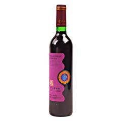 7°雪兰山欢乐时光原汁山葡萄酒750ml
