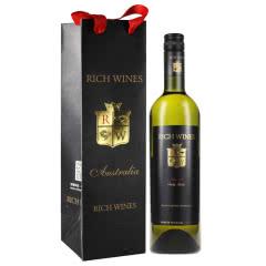 RichWines BIN69澳大利亚原瓶进口红酒果香型酒女士酒甜白葡萄酒香槟