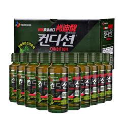 肯迪醒特殊用途饮料(韩国CJ原装进口)100ml*10瓶装
