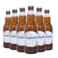 比利时福佳白啤酒330ml(国产)(6瓶装)
