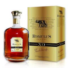 40°法国干邑 Romulus罗慕路斯(原瓶进口)标准X.O白兰地700ml