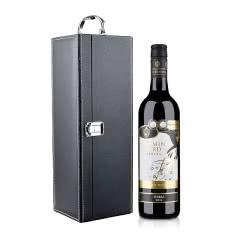 澳大利亚哼鸣鸟西拉干红葡萄酒750ml礼盒套装