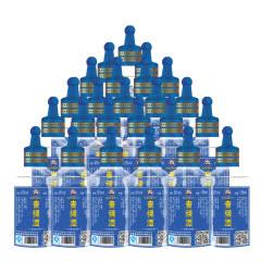 52°藏佳纯青稞酒小酒125ml(24瓶装)