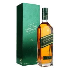 40°英国尊尼获加绿方威士忌洋酒700ml