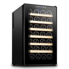 维诺卡夫(Vinocave) SC-28AJPM电子恒温红酒柜
