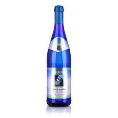 德国蓝精灵半甜白葡萄酒750ml
