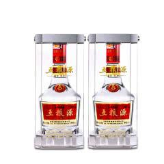 52°宜宾五粮液股份五粮源陈酿500ml(2瓶)
