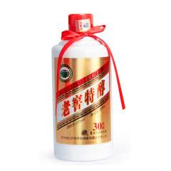 52°贵州茅台镇老窖特醇光瓶 500ml