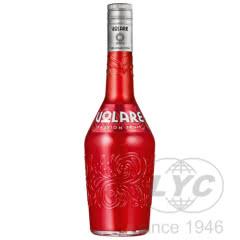 意大利馥莱俐(VOLARE)百香果味力娇酒 700ml