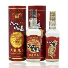 台湾八八坑道高粱酒典藏成高宝岛经典组合装