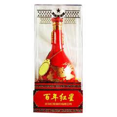 38°红星二锅头百年红星清香型白酒500ml