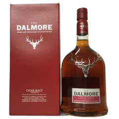 达尔摩 Dalmore Cigar Malt Reserve 达摩雪茄单一麦芽威士忌