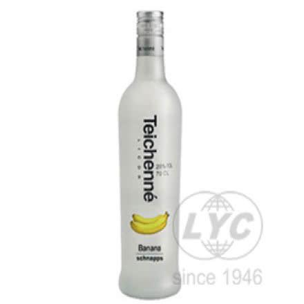 西班牙达妮香蕉味利口酒 Teichenne Banana Schnapps 700ml