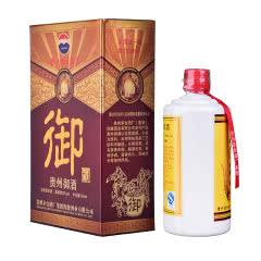 【老酒特卖】52°茅台集团贵州御酒500ml(2012年)