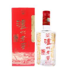 52º泸州老窖六年陈头曲金卡装500ml(2013年)