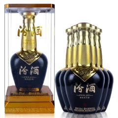 53°汾酒 典藏清香 清香型白酒500ml(6瓶装)