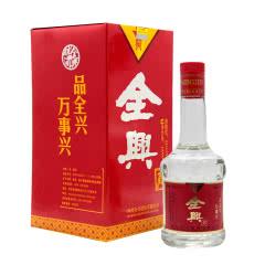 52°全兴醇酒480ml(2005年)