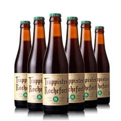 比利时进口罗斯福8号精酿啤酒330ml(6瓶装)