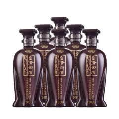 42°皇沟御酒1988简装版 500ml(6瓶装)