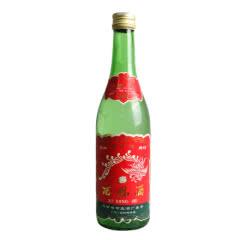 55°西凤酒绿瓶500ml(80年代)