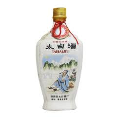 55°太白酒瓷瓶500ml(1995年-1999年)