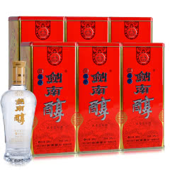 38°剑南春剑南醇(2011年)500ml(6瓶装)