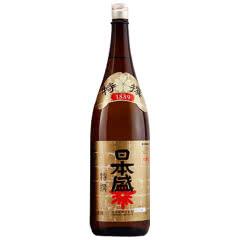 15.5°日本兵库县日本盛特撰本酿造清酒1.8L