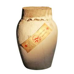 绍兴黄酒20斤坛装冬酿花雕酒半甜型黄酒含枸杞龙眼蜂蜜