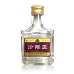 39°汾阳王八年陈酿清香型白酒125ml
