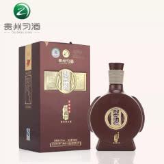 53°贵州茅台集团习酒窖藏1998版500ml