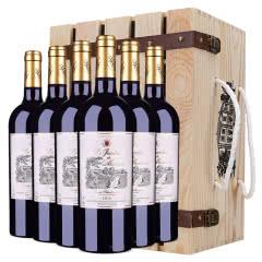 莫奈庄园干红葡萄酒价格 莫奈庄园红酒多少钱