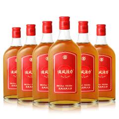 32°劲牌中国劲酒活力追风酒500ml*6