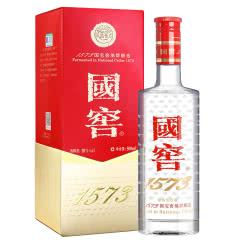 38°泸州老窖国窖1573浓香型白酒礼盒装酒水500ml