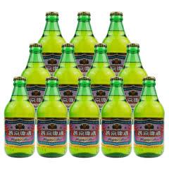 燕京啤酒 11度精品 300ml(12瓶装)
