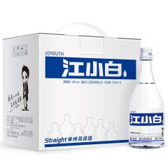 40°江小白青春版150ml*6瓶装整箱白酒