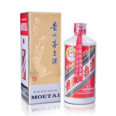 【老酒特卖】38°茅台飞天(2006-2010年)500ml