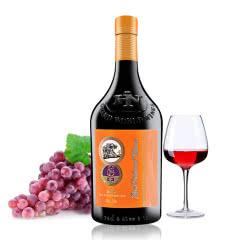 澳大利亚原瓶进口红酒 澳洲干红葡萄酒 西拉干红葡萄酒 750ml