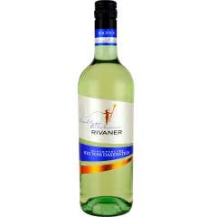 德国巴登喝可喜·冯·达升世代雷万娜半干白葡萄酒750ml