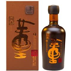 董酒特级国密54度500ml董香型高度贵州白酒纯粮固态酿造单瓶装